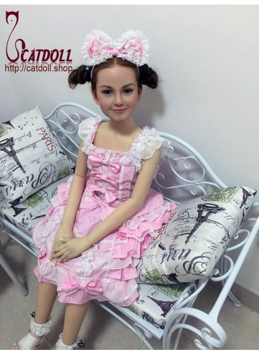 Young small sex doll the field
